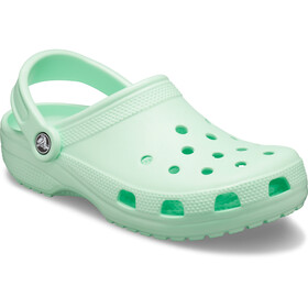 Crocs Classic Clogs zoccoli, neo mint